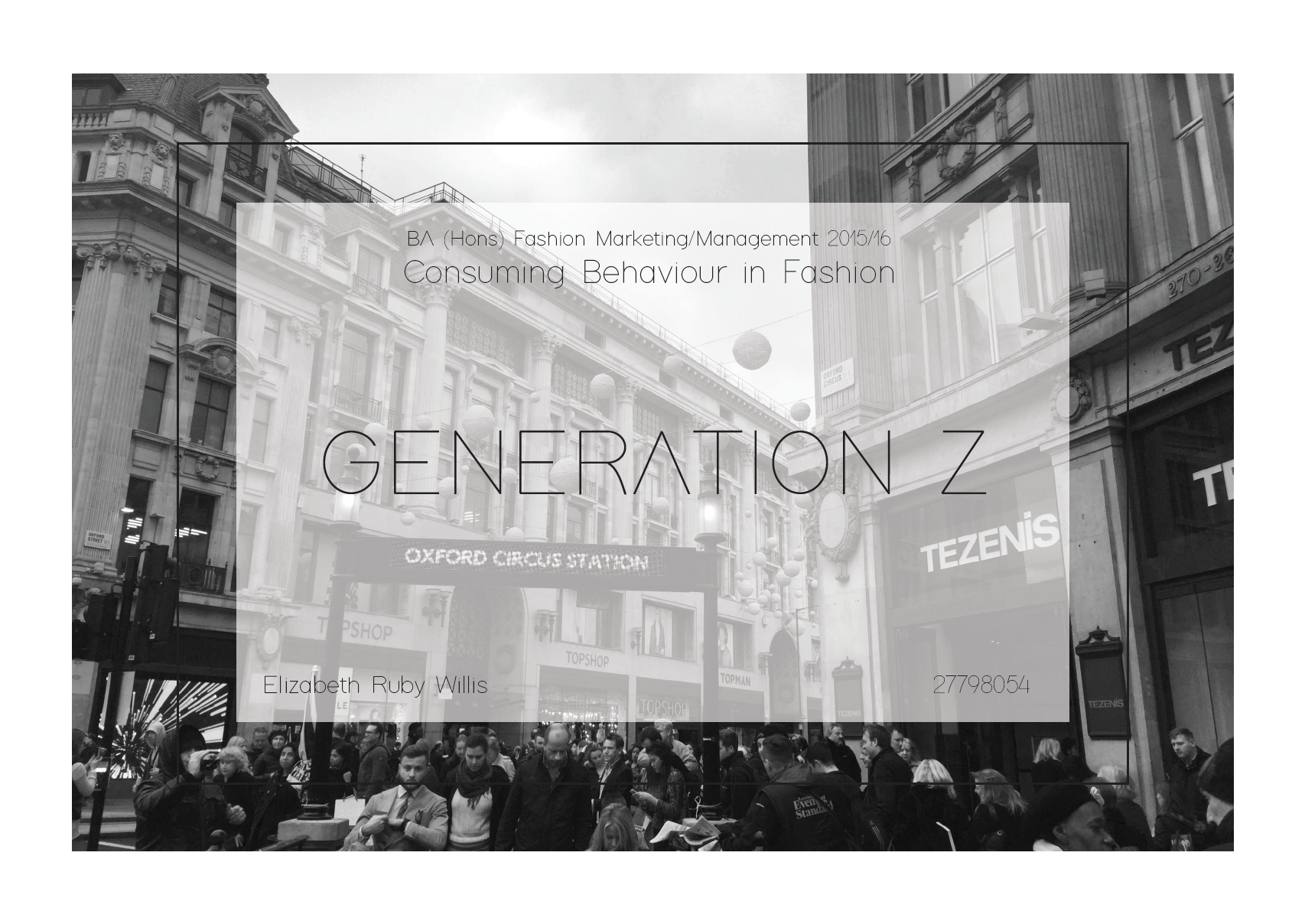 GenerationZ1